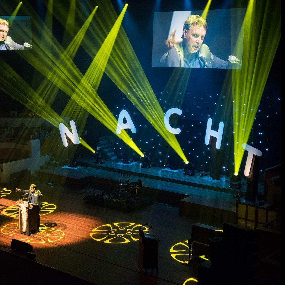 Grootste poëziefestival van Nederland