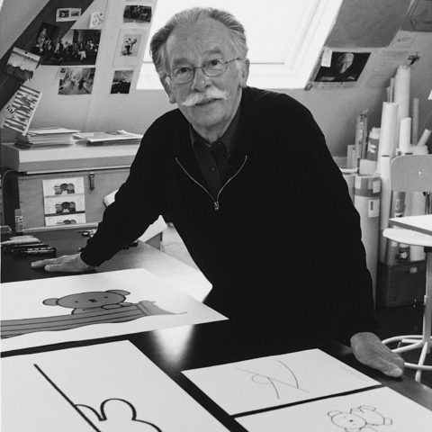Dick Bruna / Miffy