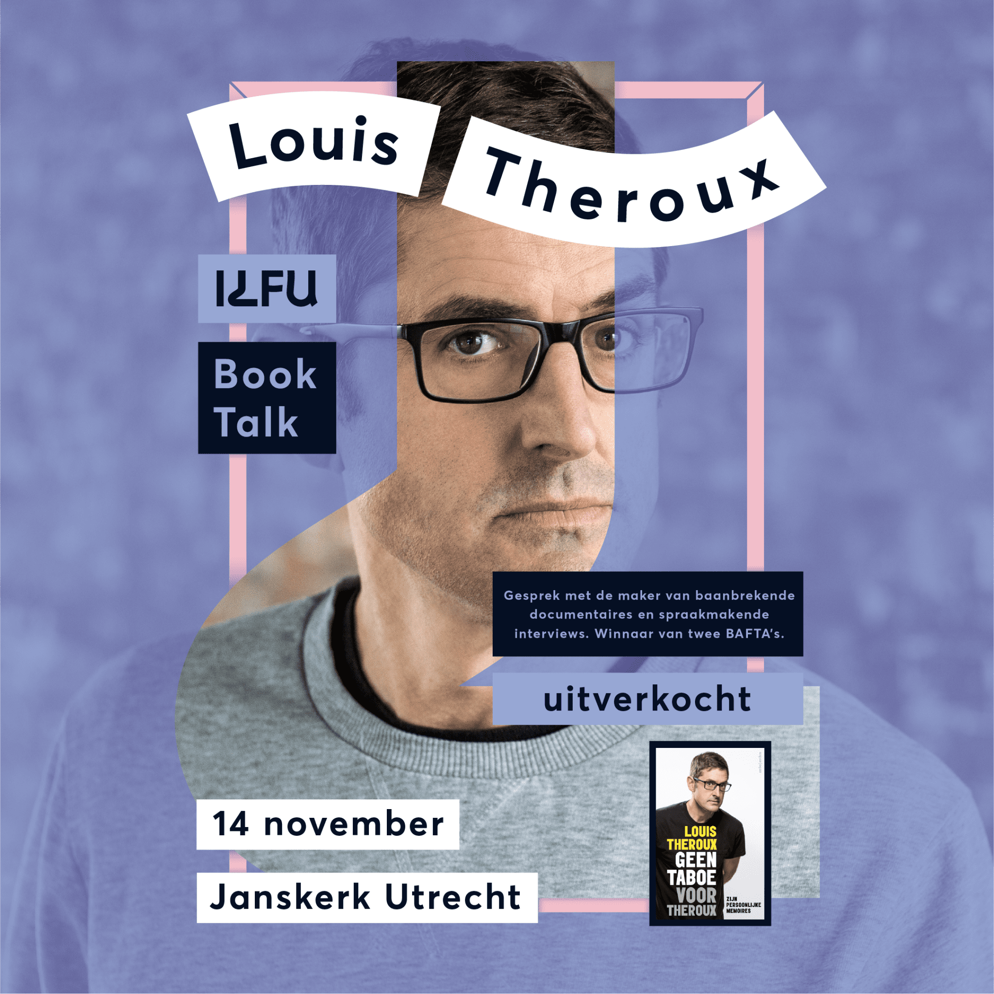 ILFU-Instagram-BookTalk-Theroux