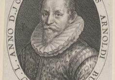 Arnoldus_Buchelius_(1614)