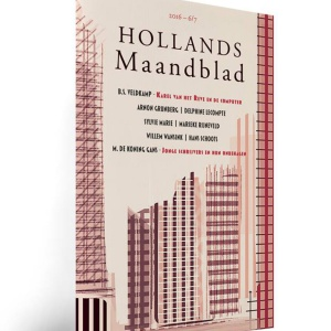Hollands Maandblad