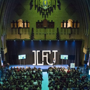 ILFU: International Literature Festival Utrecht