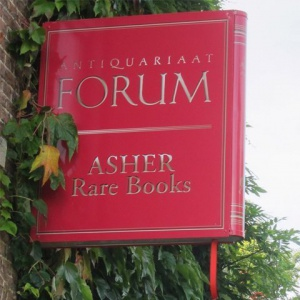Forum Rare Books